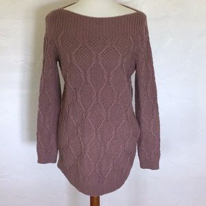 Loft maternity sweater size medium
